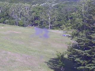 雲海が見えるライブカメラ